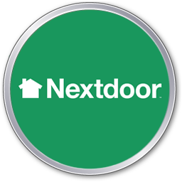 Nextdoor 5 Star Reviews Online