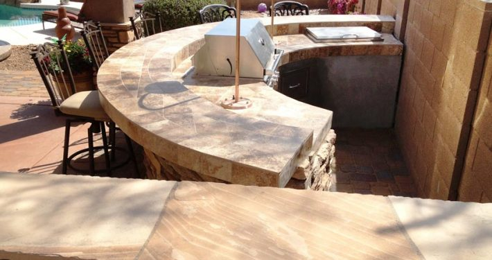 Outdoor Kitchens Scottsdale & Phoenix