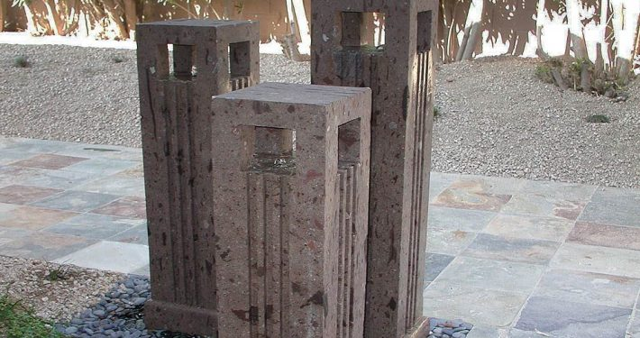 Water Feature Scottsdale