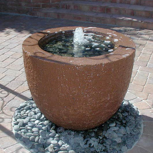 Water Features Fountain Hills AZ