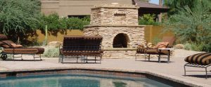 Outdoor Fireplaces Phoenix