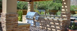 Outdoor Kitchens Phoenix