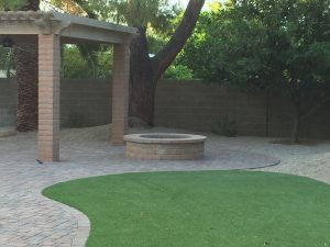 Artificial Turf - Putting Greens