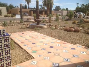 Custom Patio Tile (6)