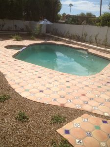 Custom Patio Tile (8)