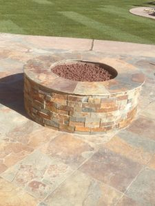 Outdoor Firepit (5)