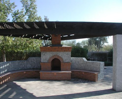 Outdoor Firepit (4)