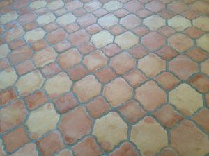 Patio Tile